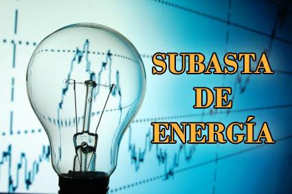 Velez Ortiz Correduria de Seguros - Subasta de energía